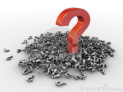 3d-hoop-van-vraagtekens-22630767